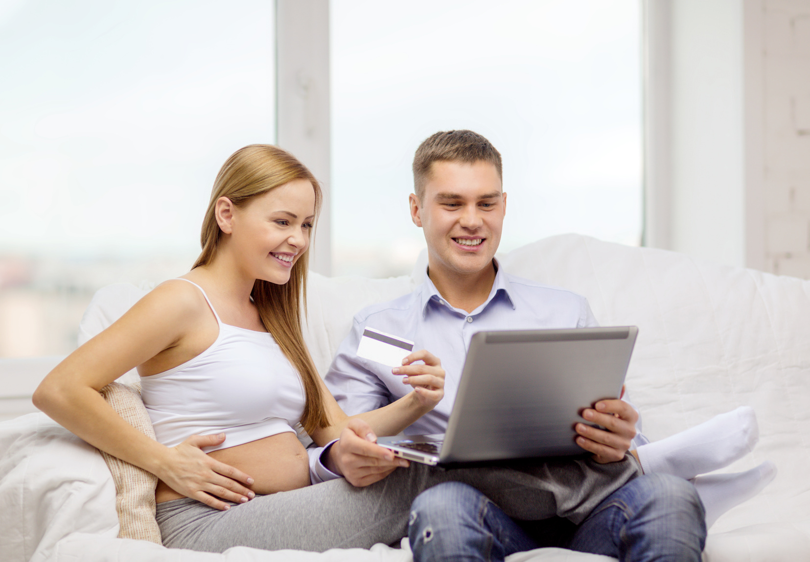 How To Get A Man To Say Yes To ANOTHER Antenatal Class in 4 Easy Steps?
