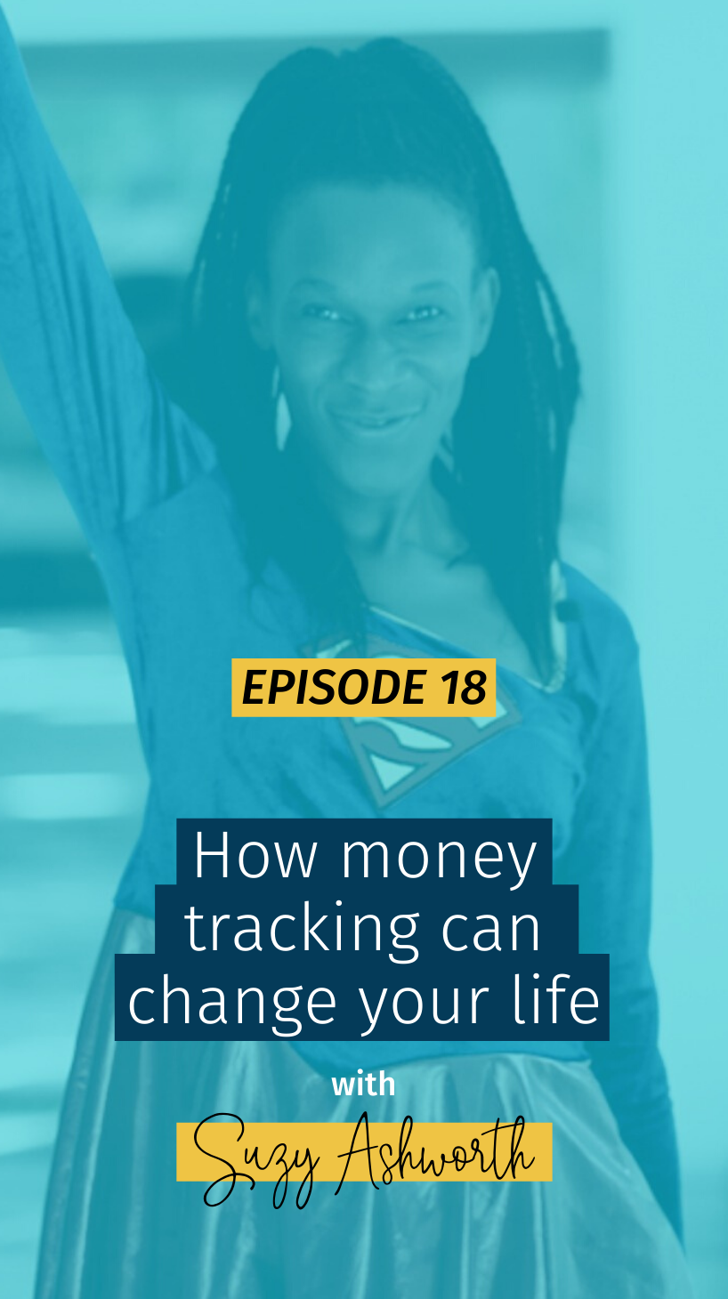 018 How money tracking can change your life