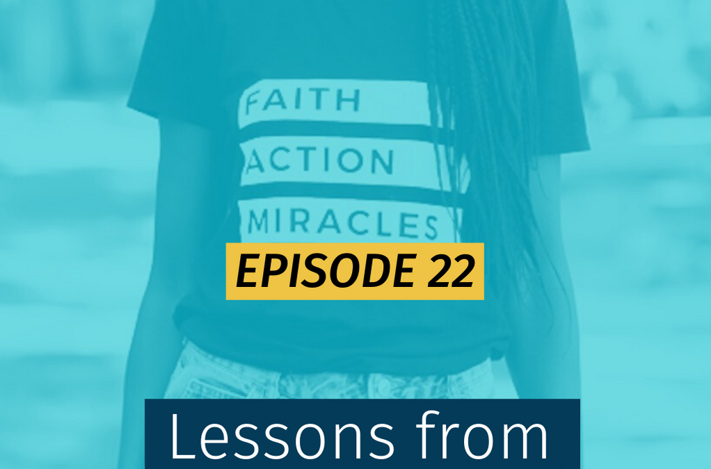 022 Lessons from our gap year