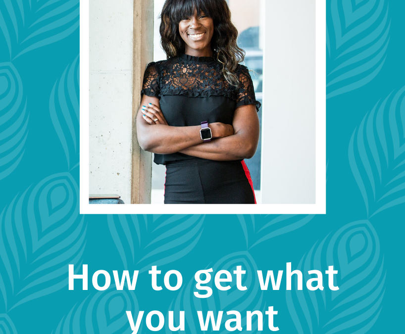 003 Making Babies + Making Bank: How to get what you want, with Tara Humphrey