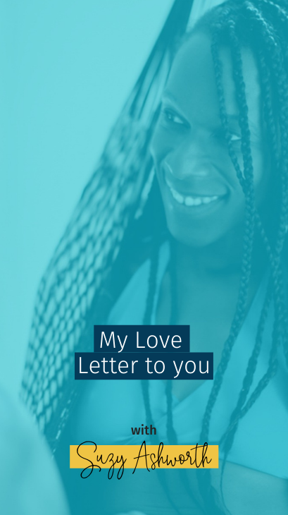 My Love Letter to you